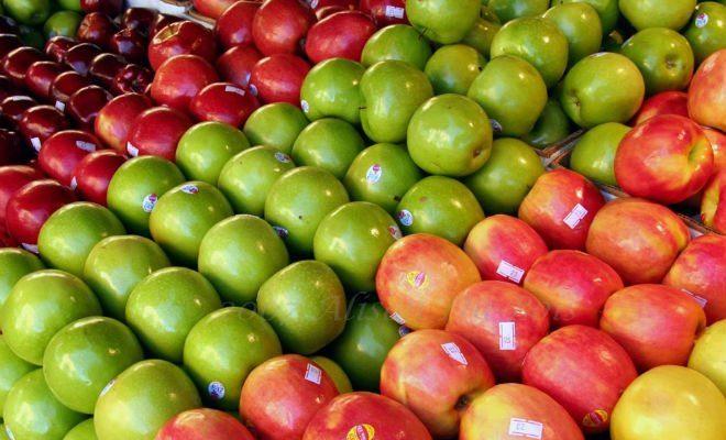 Apples/Pears
